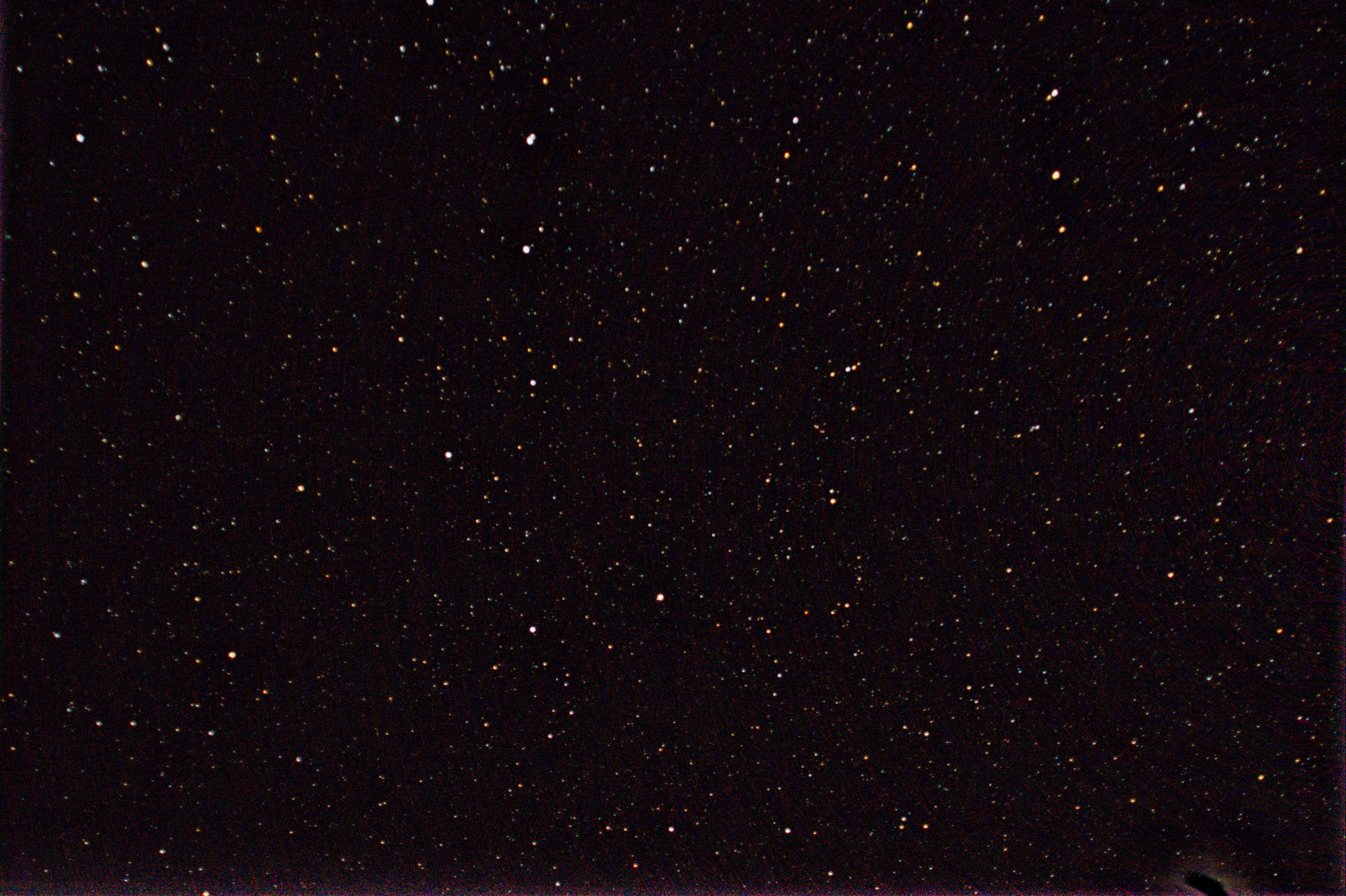 Star Stacker: Astrophotography with C++11 | Benedikt